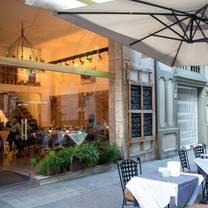 foto de restaurante restaurant pau claris 190