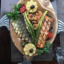 photo of sumela mediterranean cafe & grill restaurant