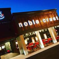 photo of noble crust-carrollwood restaurant
