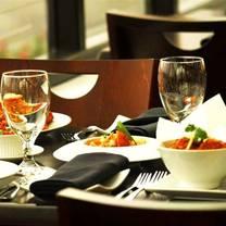 photo of agni indian kitchen and bar restaurant