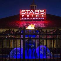 photo of stab's prime steak & seafood restaurant