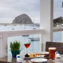 photo of 60 state park at inn at morro bay restaurant