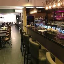 photo of tiamo restaurant