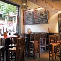 foto de restaurante mamy ildy