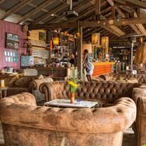 foto von strandpauli restaurant