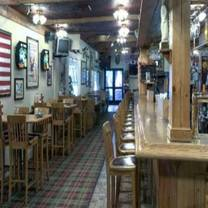 photo of abington ale house and grill restaurant