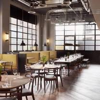 photo of palatino restaurant
