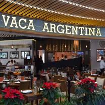 foto de restaurante vaca argentina - manacar