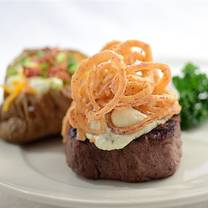 photo of connors steak & seafood restaurant