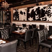 photo of gaucho stamford argentinian steakhouse restaurant