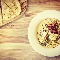 photo of pasta pronto restaurant