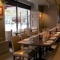 photo of panzano restaurant