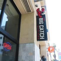 photo of the big catch restaurant