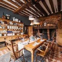photo of the farmhouse at redcoats restaurant