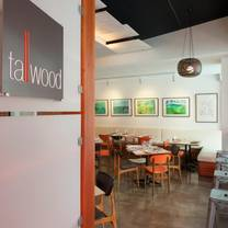 photo of tallwood eatery restaurant