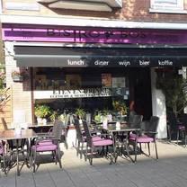 photo of bistro bos restaurant