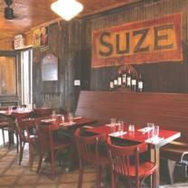 photo of bar tabac restaurant