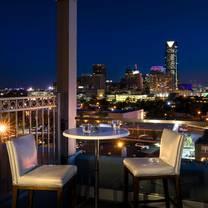 photo of o bar - ambassador hotel restaurant