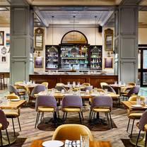photo of the preston restaurant