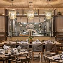 photo of acacia house restaurant
