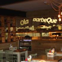 photo of ola barbeque, frome restaurant