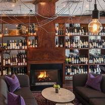 photo of sonoma wine bar & restaurant - upper kirby restaurant