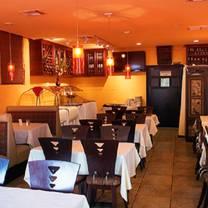 photo of manas restaurant