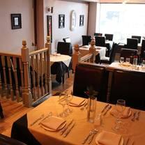 photo of salim's indian restaurant restaurant