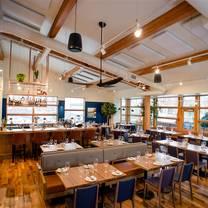 photo of the bison restaurant restaurant