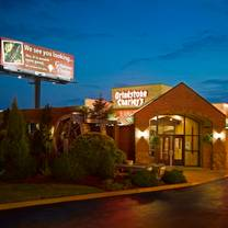 photo of grindstone charley's - kokomo restaurant