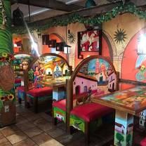 photo of las canteras mexican restaurant restaurant