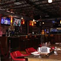 photo of bosphorus bistro restaurant