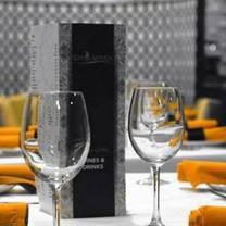 foto de restaurante shampan indian restaurant and cocktail lounge