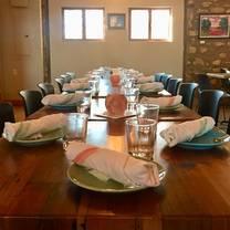 photo of culinaria mediterranean kitchen restaurant