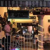 foto de restaurante malpaj