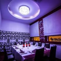 photo of tarana indian restaurant restaurant