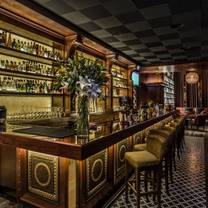 foto van doble b - monterrey restaurant