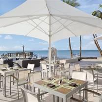 photo of sun sun - casa marina a waldorf astoria resort restaurant