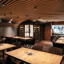 foto von bootshaus hafencity restaurant