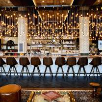 photo of the apparatus room restaurant