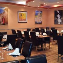 photo of the balti night restaurant