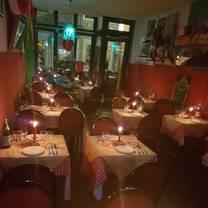 foto von trattoria 500 restaurant