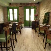 photo of yvonnesin new orleans (vyoones restaurant) restaurant