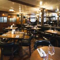 photo of hawksmoor borough restaurant