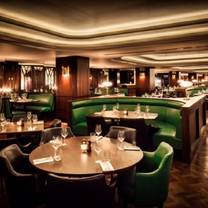 photo of hawksmoor air street restaurant