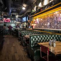 photo of warren 77 restaurant