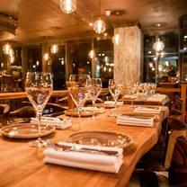 photo of la ventana london restaurant