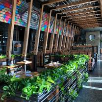 photo of puesto park place restaurant