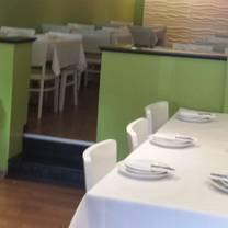photo of raw ii restaurant