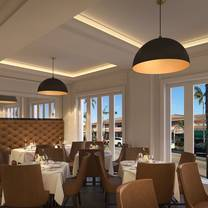 photo of sails restaurant restaurant